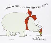 ¿Quién compra un rinoceronte? (portada)