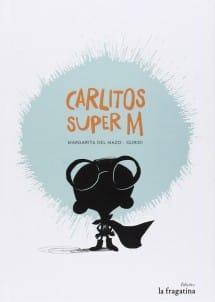 Carlitos Súper M (portada)