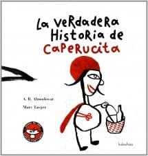 La Verdadera Historia de Caperucita (portada)