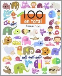 100 en total (portada)
