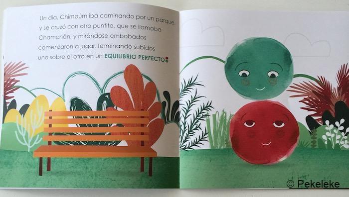 La increíble historia del Puntito Chimpún (interior_1)
