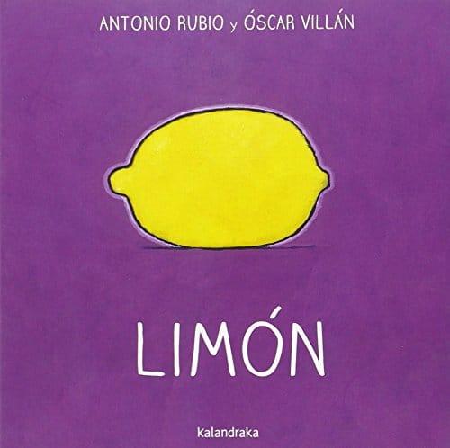 Limón (portada)