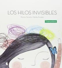 Los Hilos Invisibles (portada)