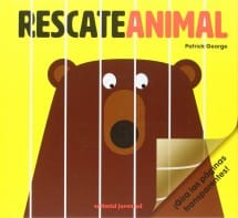 Rescate Animal (portada)