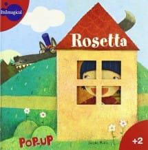 Rosetta (portada)