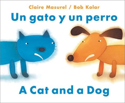 Un Gato Y Un Perro A Cat And A Dog Reseña En Pekeleke