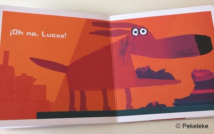 ¡Oh, no, Lucas! (interior_2)