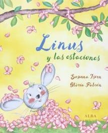 Linus y las Estaciones (portada)