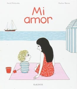 Mi Amor (portada)