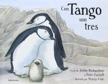 Con Tango son tres (portada)