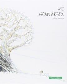 Mi gran árbol (portada)