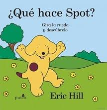 ¿Qué hace Spot? (portada)