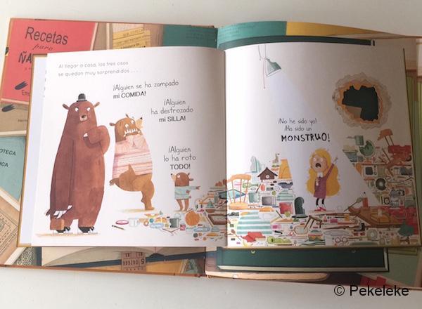 Ñac Ñac El Monstruo Comelibros (interior_2)