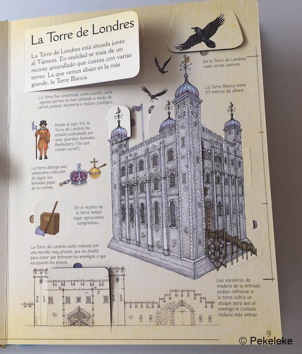 Edificios Famosos - Conoce Por Dentro (interior_4)