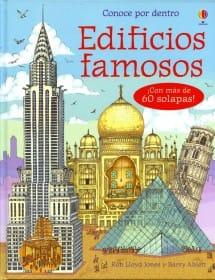 Edificios Famosos - Conoce Por Dentro (portada)