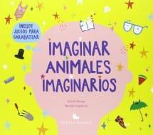 Imaginar Animales Imaginarios (portada)