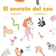 El Secreto del Zoo (portada)