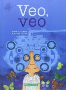Veo, Veo (portada)