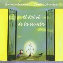 El Árbol de la Escuela (portada)