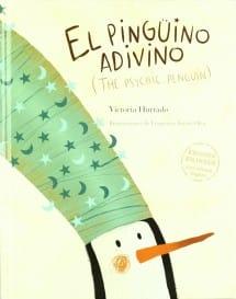 El Pingüino Adivino (portada)