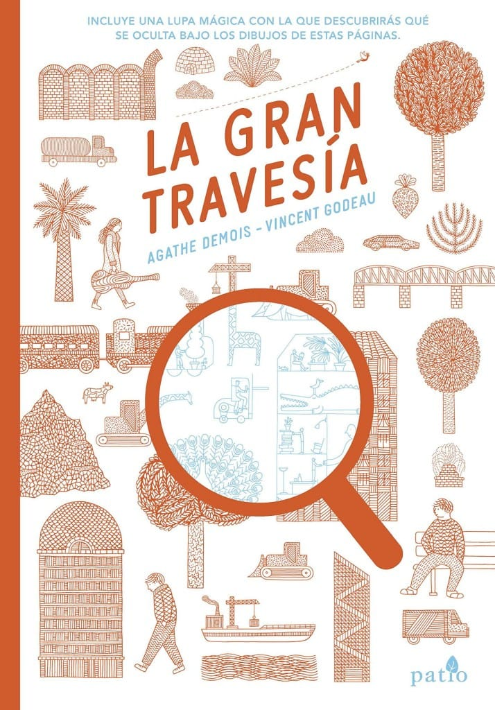 La Gran Travesía (portada)
