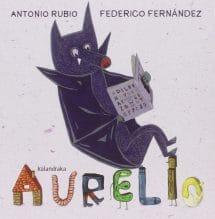 Aurelio (portada)