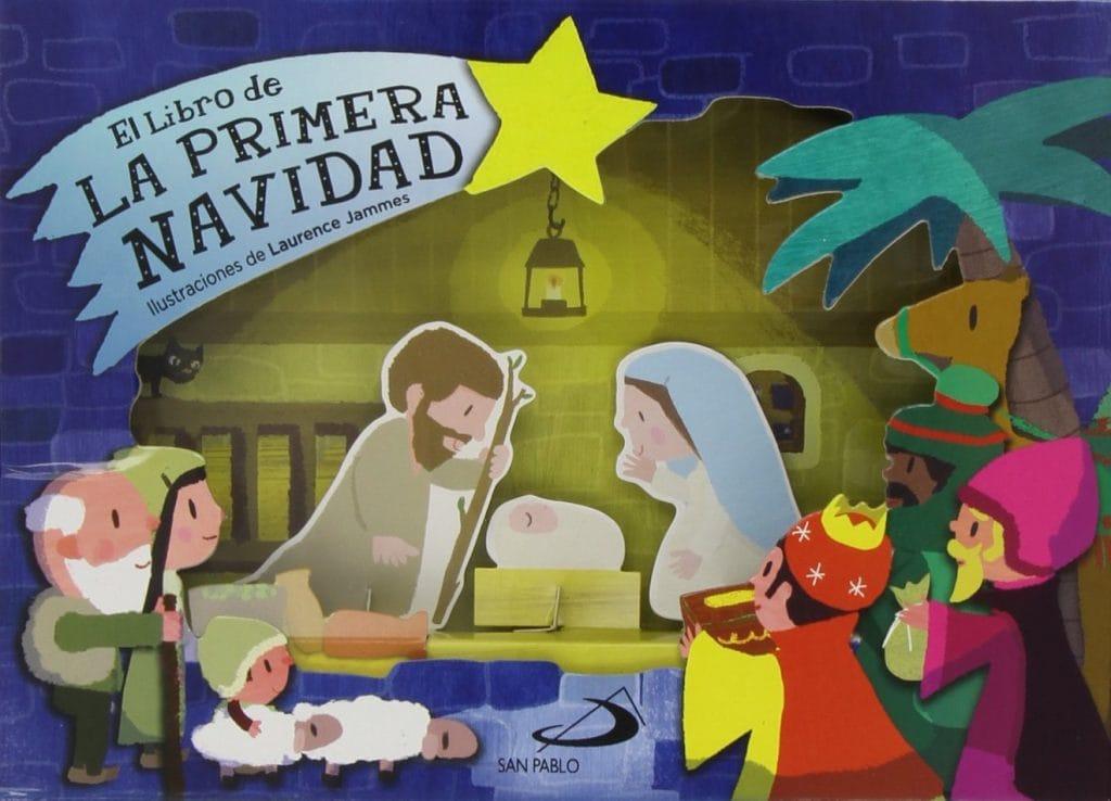 El Libro de la Primera Navidad