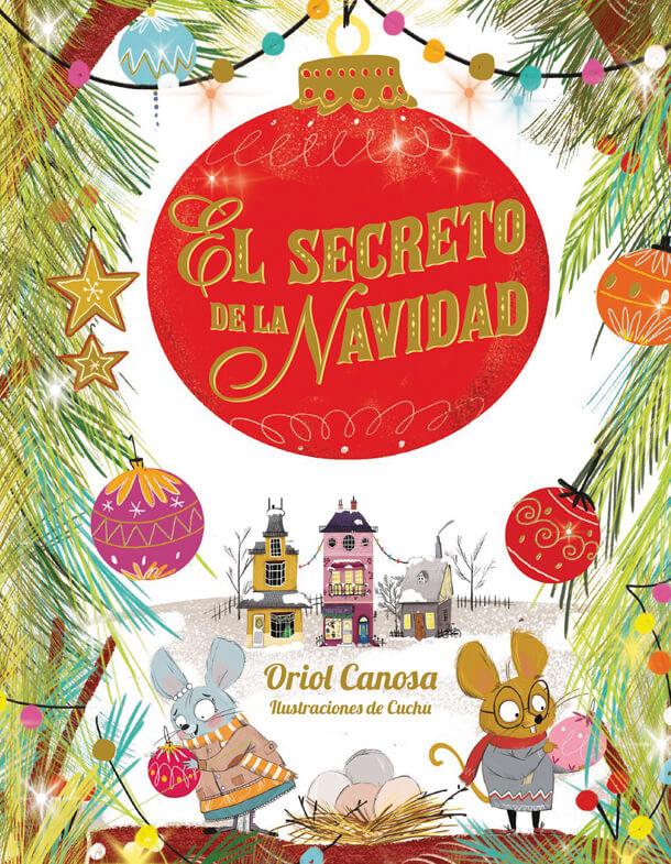 El secreto de la Navidad (portada)