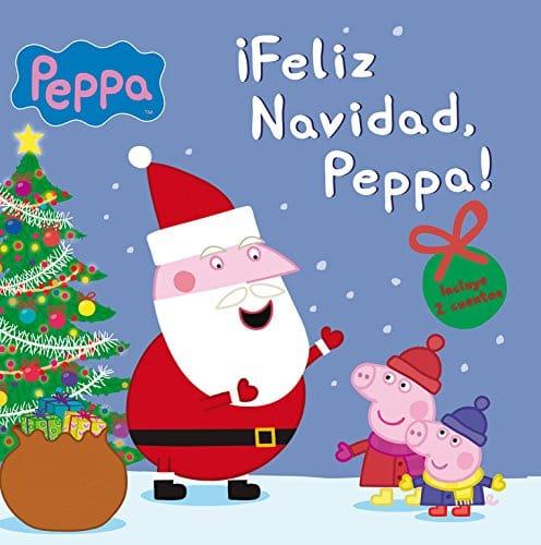 ¡Feliz Navidad, Peppa!