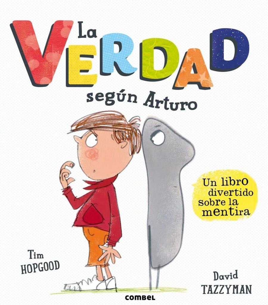 La Verdad según Arturo (portada)