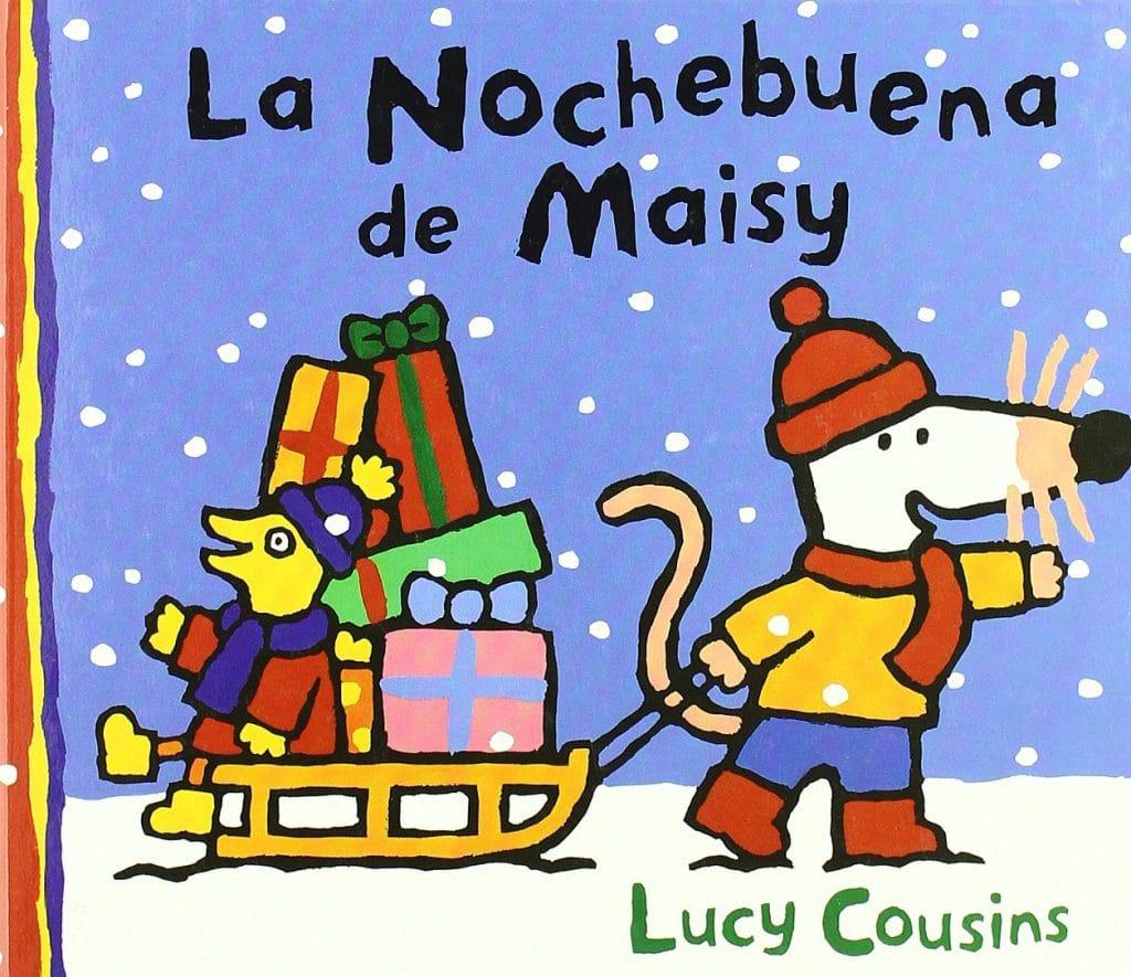 La Nochebuena de Maisy