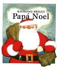 Papá Noel, de Raymond Briggs