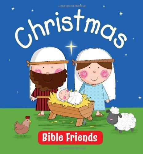 Christmas (Bible Friends)