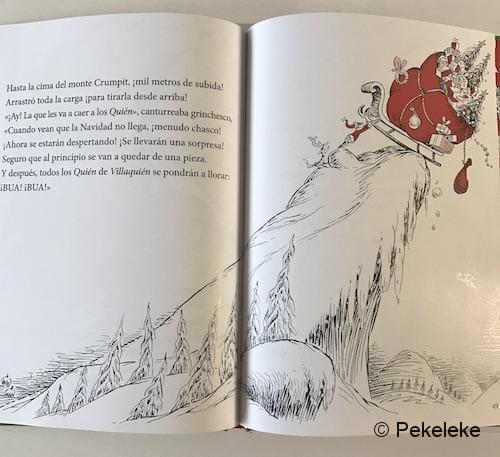 ¡Cómo el Grinch robó la Navidad! (4)