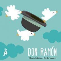 Don Ramón (portada)