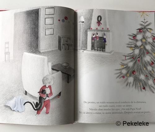 La Navidad de Nicolás (3)
