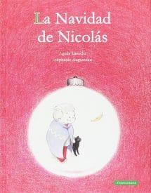 La Navidad de Nicolás (portada)