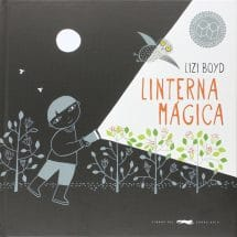 La Linterna Mágica (portada)
