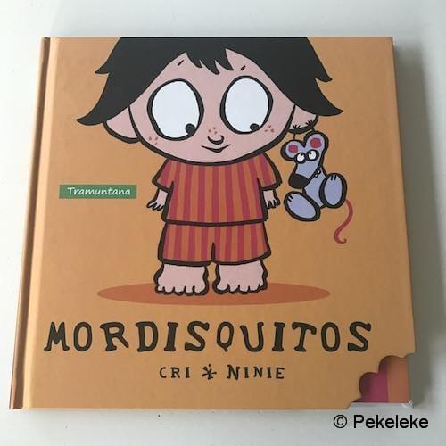 Mordisquitos (detalle portada)