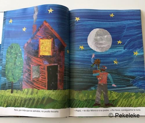Papá, por favor, consígueme la luna (1)