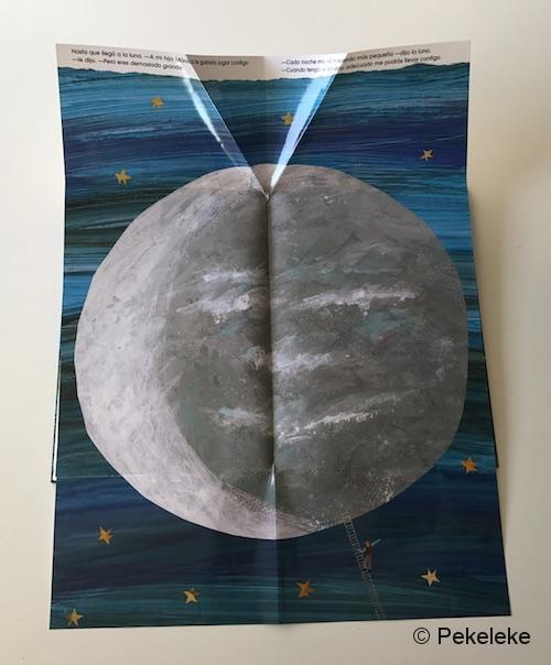 Papá, por favor, consígueme la luna (4)