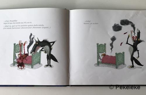 ¡Soy el Lobo! (2)