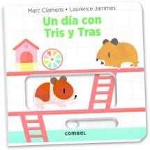 Un día con Tris y Tras (portada)