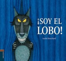 ¡Soy el Lobo! (portada)