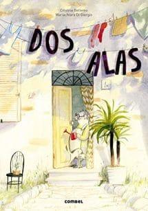 Dos Alas (portada)