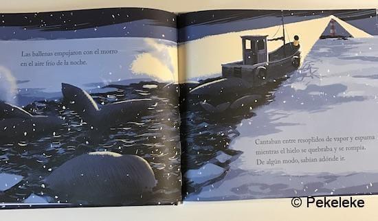 La Ballena en Invierno (4)