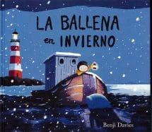 La Ballena en Invierno (portada)
