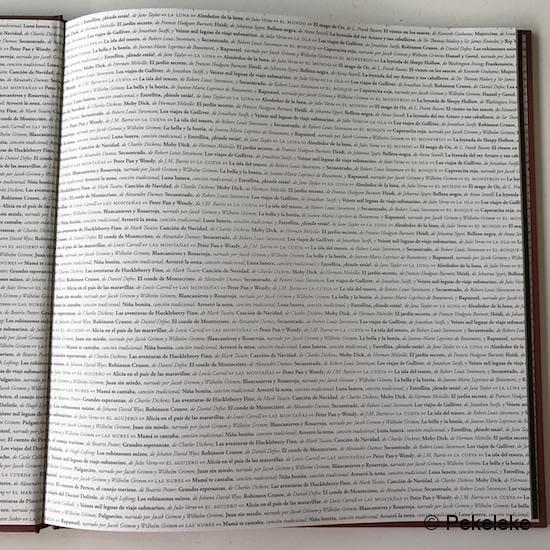 La Niña de los Libros (1)