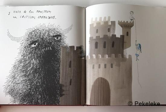 La Niña de los Libros (5)