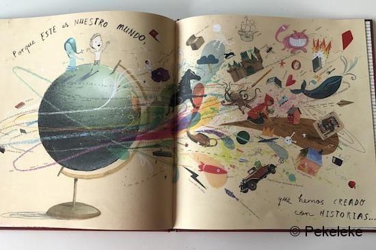 La Niña de los Libros (6)
